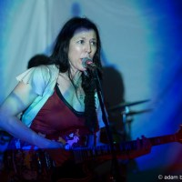 Photos: Shana Falana at the Kitty Cat Klub