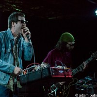 Photos: Wolf Eyes at the 7th Street Entry