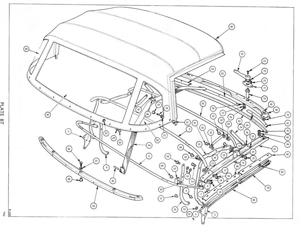 diagram triumph engine file mv59048 Twin-Engine Triumph Salt Flats triumph drag cars engine diagram and wiring diagram