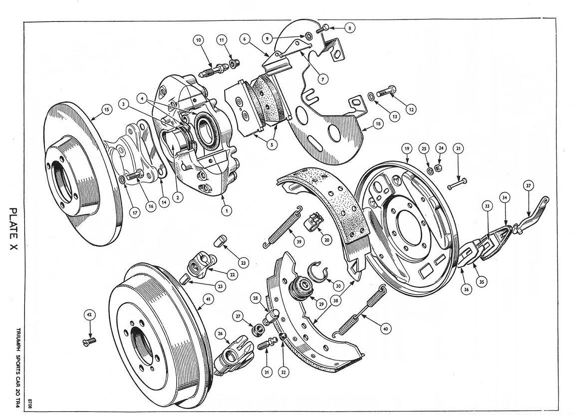 Nash Metropolitan Wiring Harness