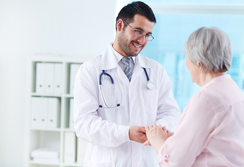 médicos de família