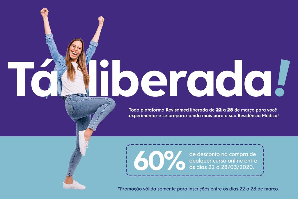 plataforma revisamed liberada