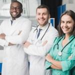 O que são programas de residência médica com acesso direto?