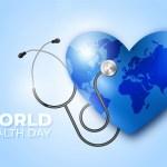 Em meio à pandemia, mundo celebra Dia Mundial da Saúde