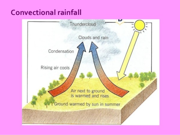 Convectional Rainfall Free Zimsec Revision Notes And Past Exam Papers