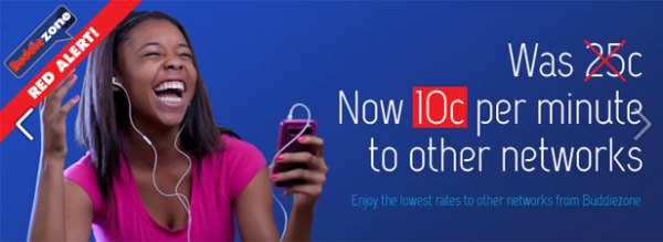 Econet Advert. Image credit techzim.co.zw