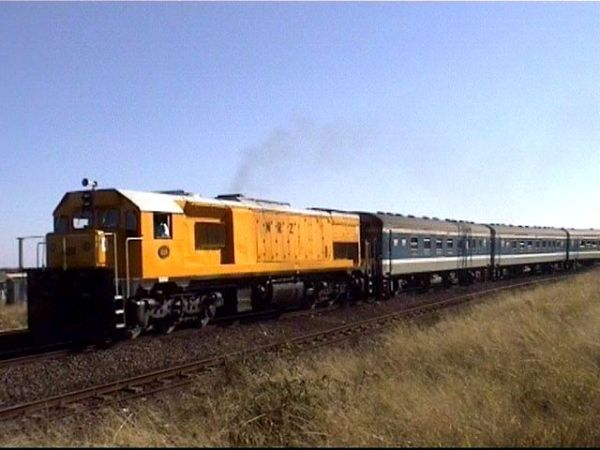 An NRZ train. Image credit sa-transport.co.za