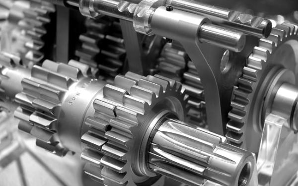 Gears in a machine. Image credit wall.alphacoders.com