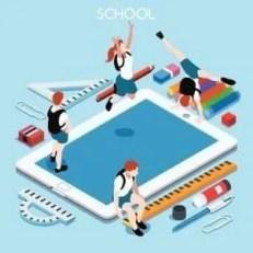 schoolipad