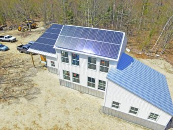Solar Development in Freeport, Maine