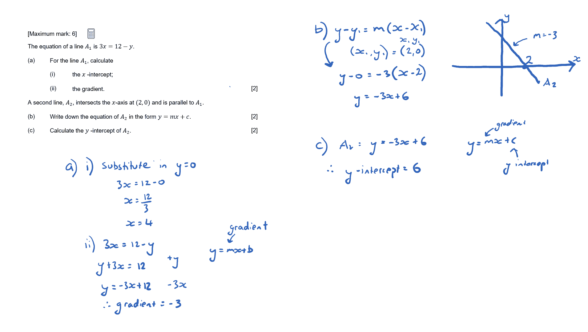 Solving Trig Equations Examsolutions