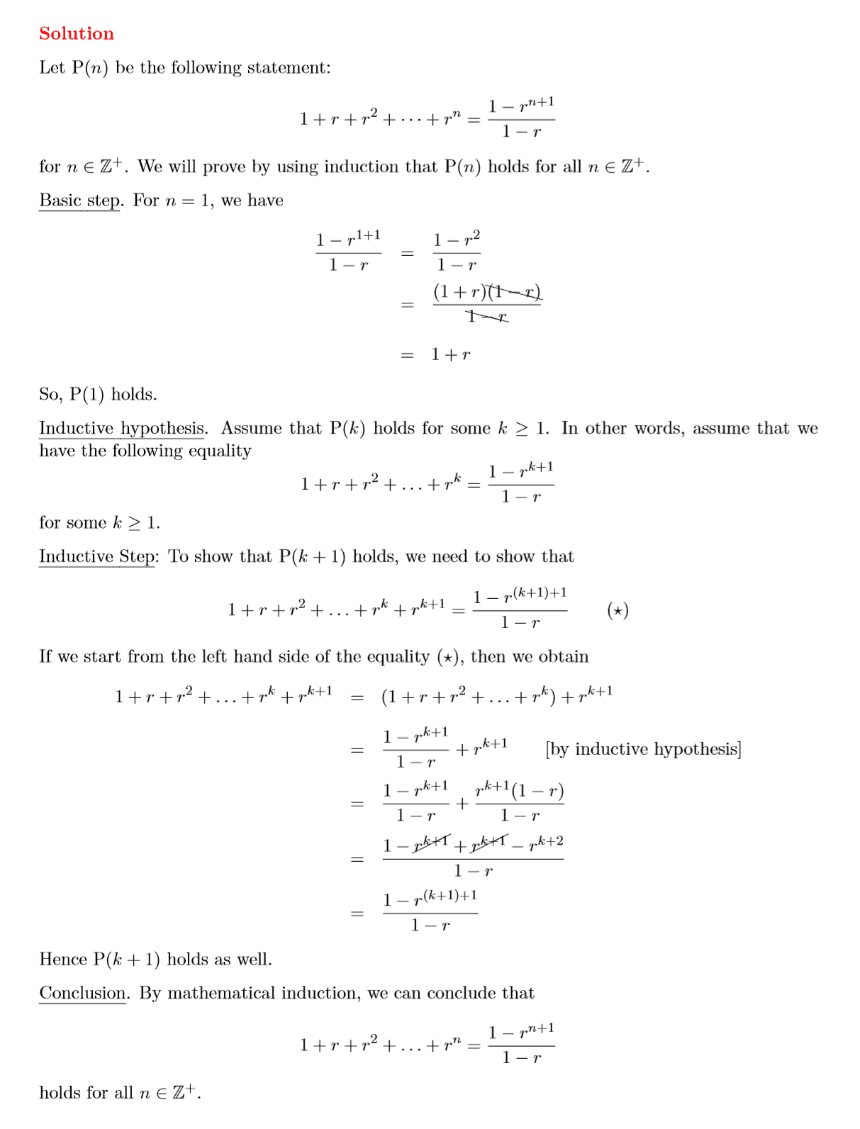 Ib Maths Hl Practice Exam
