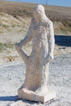 Tabăra Internațională de Sculptură în Piatră Măciuca 5