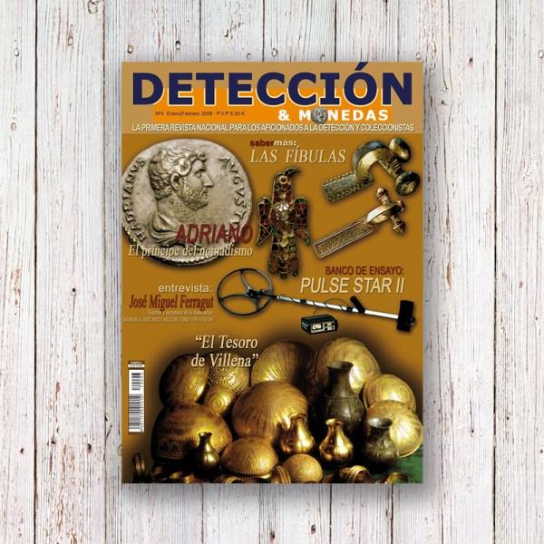Revista DM 04