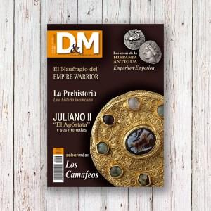 Revista DM 36