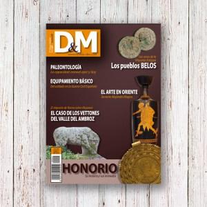 Revista DM 41