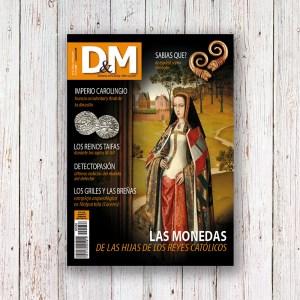 Revista DM 58