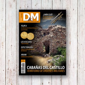Revista DM 62