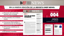Revista IMEF 2020