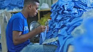 Textileros denuncian Inabie se niega a pagarle RD$550 millones
