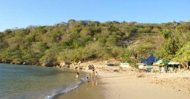 Abogado niega ilegalidad terrenos en Punta Rucia