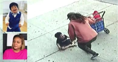 Niño de origen dominicano con 3 años y Síndrome de Down sobrevive a caída de quinto piso en El Bronx