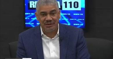 Dirigente PRM recuerda las adversidades enfrentadas