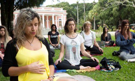 Meditação para Todos: ótimo oportunidade para meditar em Petrópolis