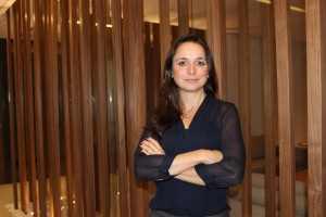Vivian Renno, da AIG Brasil