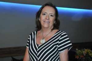 Maria Filomena Branquinho, presidente do Sincor-MG