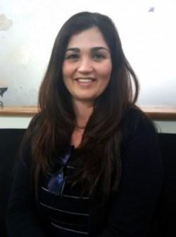 Rosa Antunes