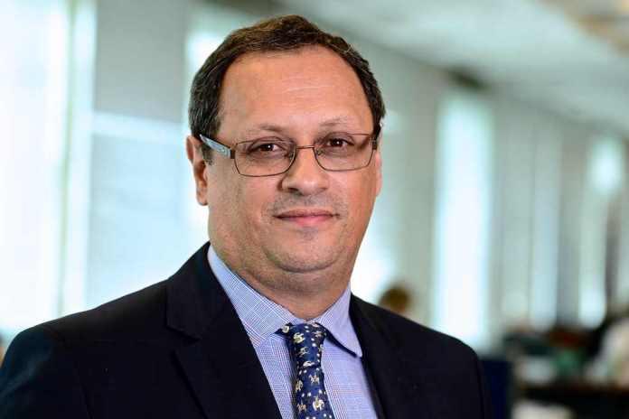 Paulo Mantovani