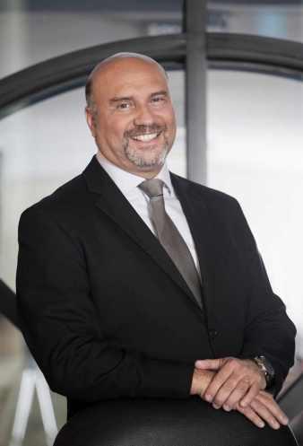 Marcelo Goldman, Diretor Executivo de Produtos Massificados da Tokio Marine