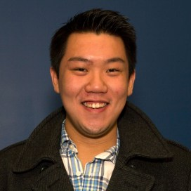 Rick Chen, da Metromile