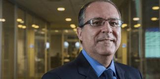 Roberto Santos, presidente da Porto Seguro