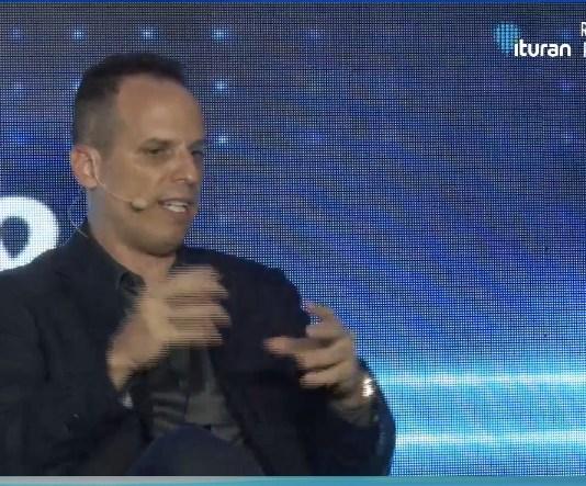 Amit Louzon, CEO da Ituran