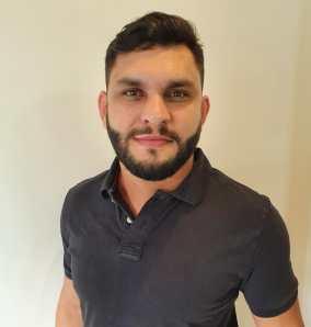Marcos Moraes, FCamara