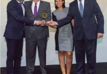 Andreas Rafael Mayer, Marcio Feital, Nileide Fernandes e Marcelo Picinini
