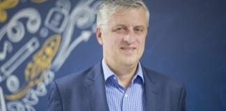 Fernando Serec, CEO do Tozzini Freire Advogados