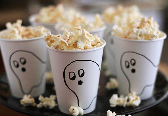 Resultado de imagem para halloween decoração