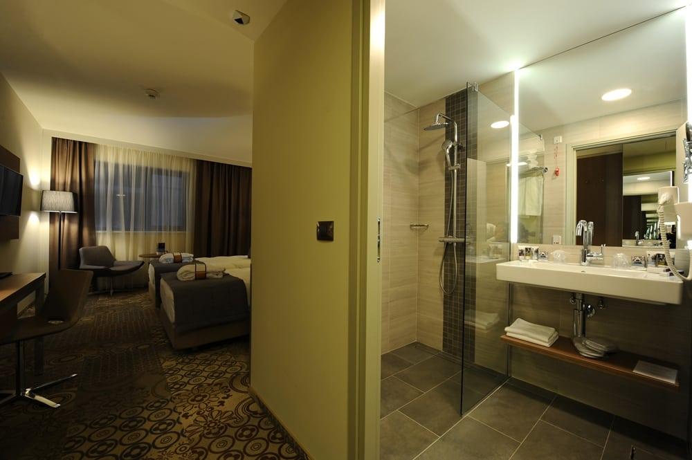 Mercure Bucharest City Center - Twin Room 2