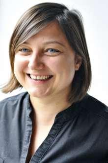Monica Botez, Managing Partner, Golin Romania