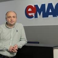 Tudor Manea_Vicepresedinte si Director HRTehnologie eMAG_