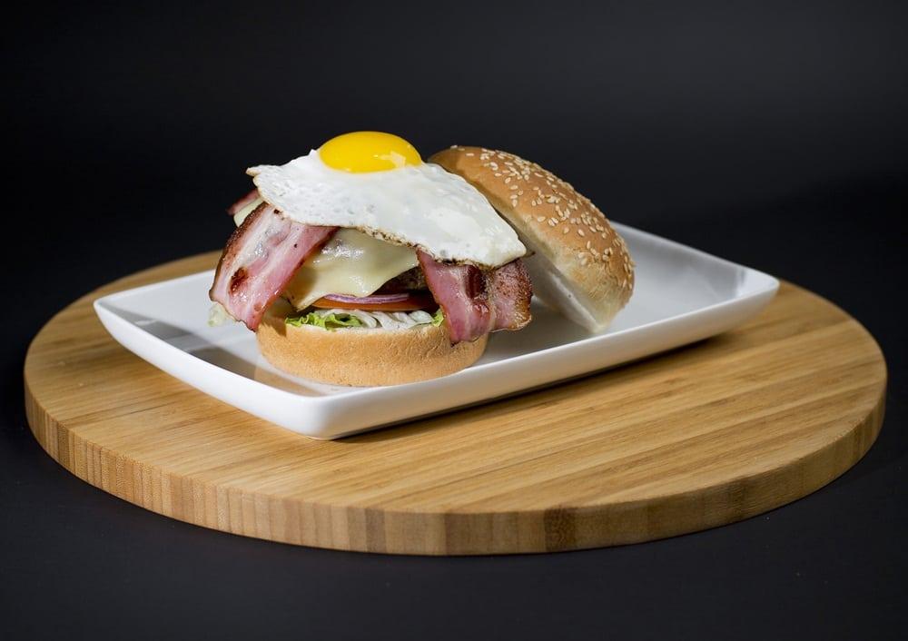 Chef's Burger - Burgerbar