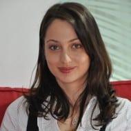Ioana Bogus, Client Service Manager, Exact CC