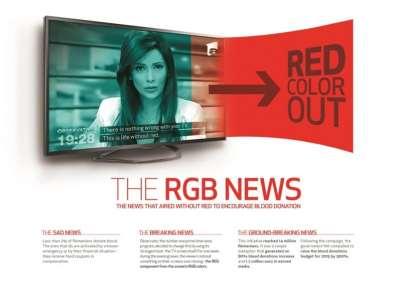 The RGB News