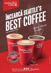 KFC_Seattle's Best Coffee