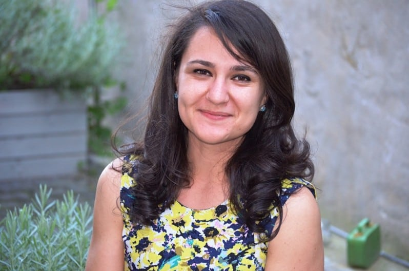 Cecilia Tanasoiu, Managing Drector, Prometheus Programmatic Media