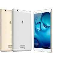 Huawei MediaPad-M3