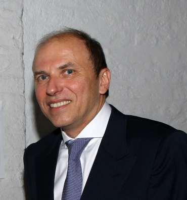 Norbert Teschner, General Manager Saint-Gobain Glass Romania Building